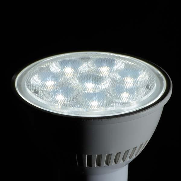 LED電球 ハロ E11 7W N 25
