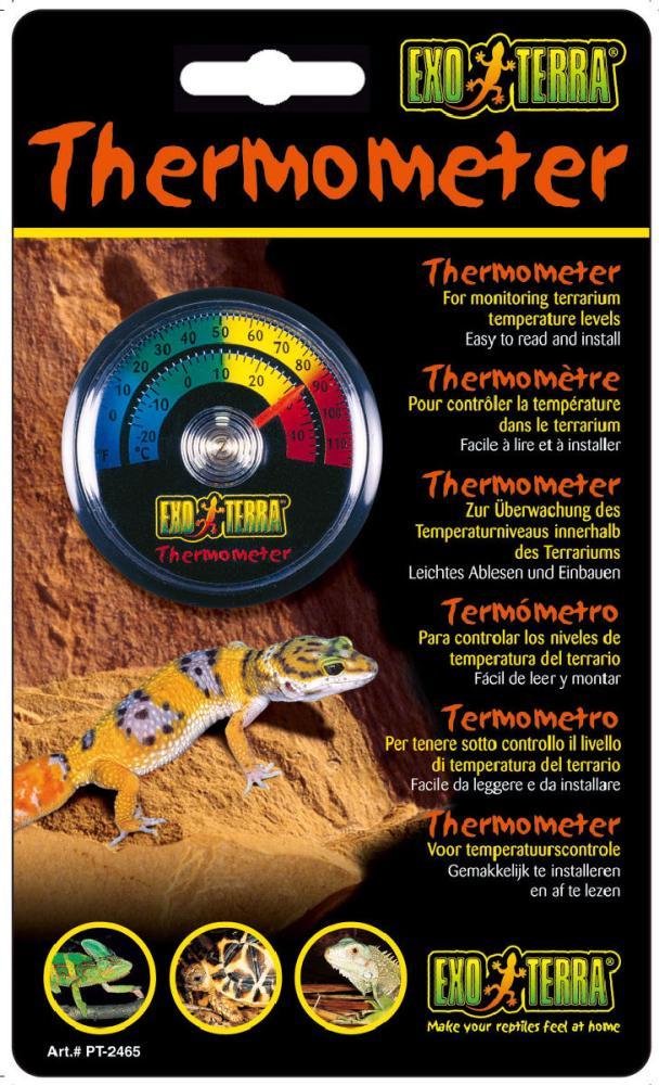 GEX アナログ温度計 PT2465