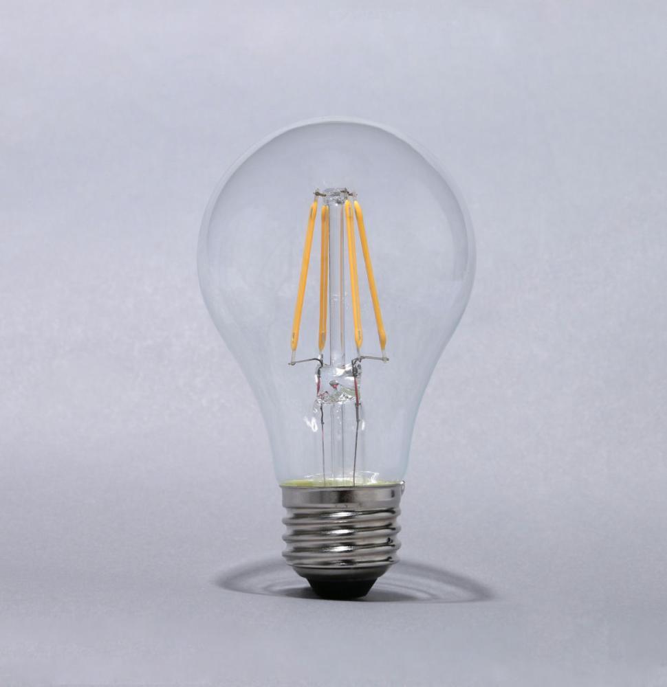LEDフィラメント電球 調光 各種
