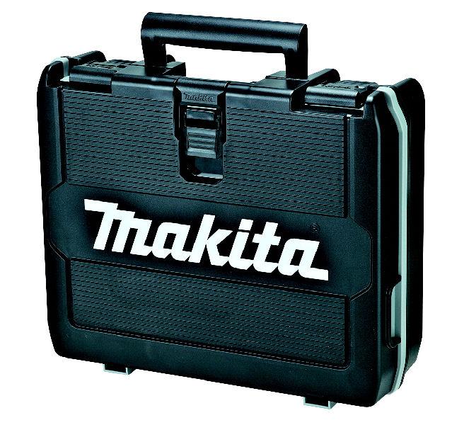 マキタ 小物入れ収納付プラスチックケース TD171D・TD161D用 821750-2