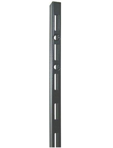 チャンネルサポート ASF-1 黒 900mm