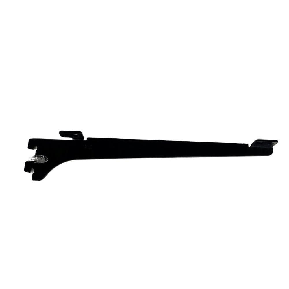 木棚用ブラケット 黒250mm 各種