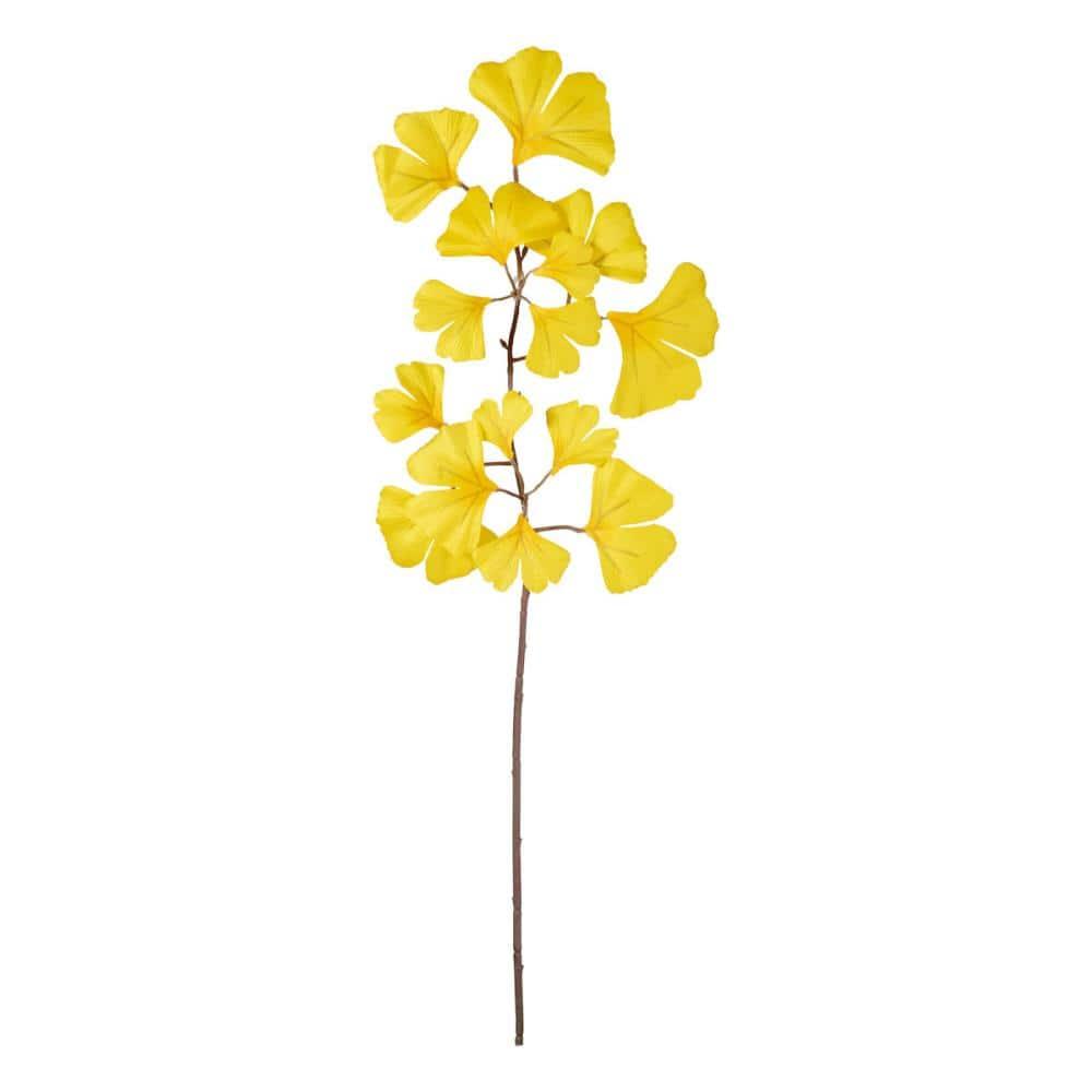 造花 イチョウ FS-9011 Y