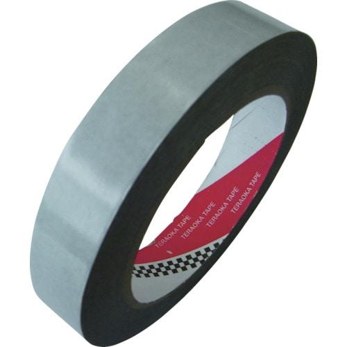 TERAOKA 導電性アルミ箔両面テープNO.791 25mmX20M_