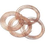 SUMITOMO 空調冷媒用軟質銅管 10mコイル NDK-0610-10