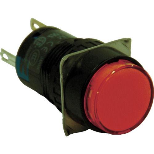 IDEC ファイ16丸形照光押しボタンスイッチ_