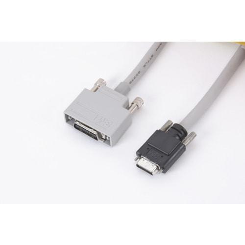 3M カメラリンク PoCL ケーブルアッセンブリ2m_