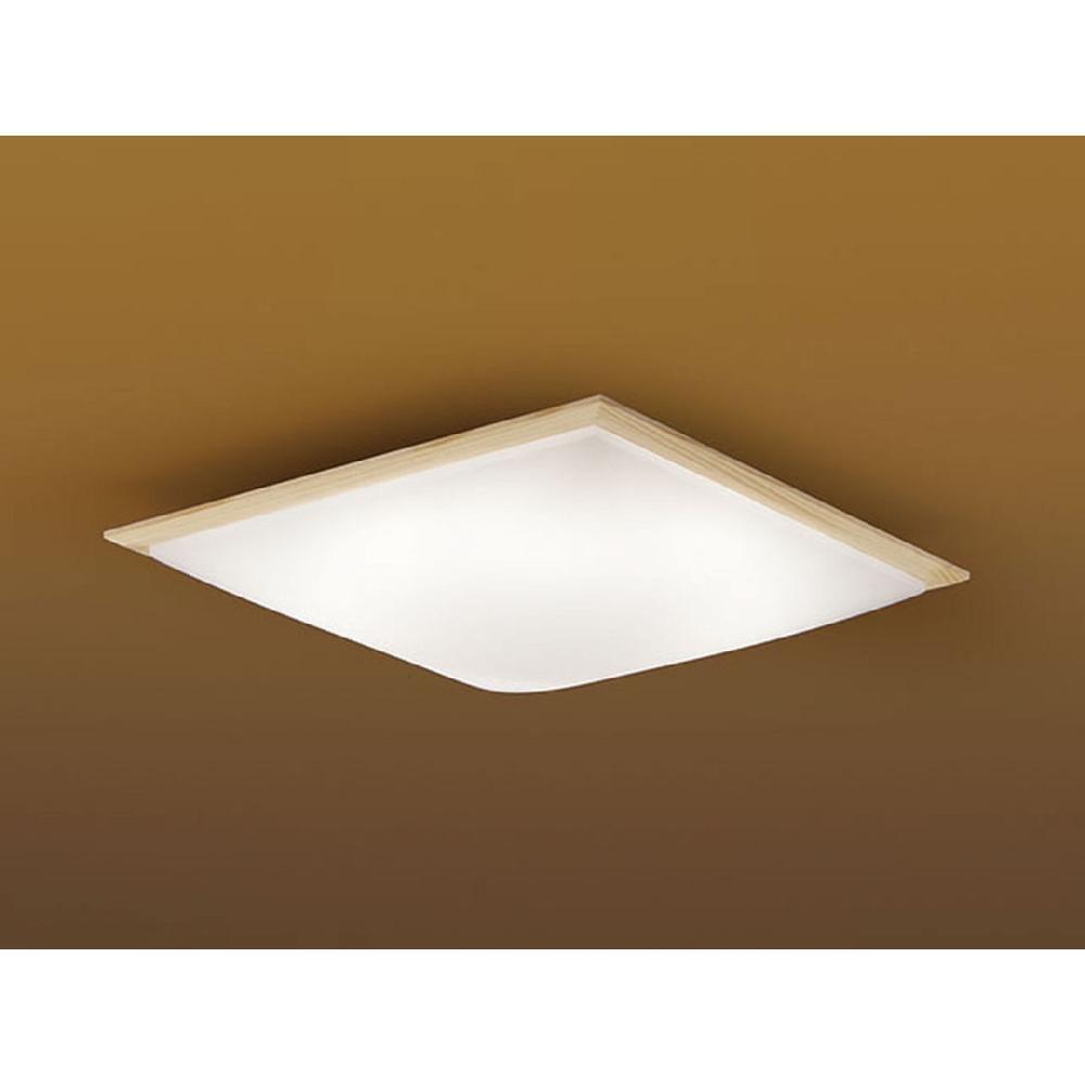 コイズミ LED和風シーリングライト 8畳用 BH180870K