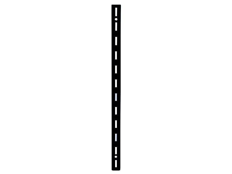 1×4ピラシェル支柱 黒 各サイズ