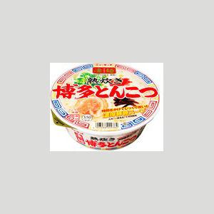 凄麺 熟炊き博多とんこつ 104g