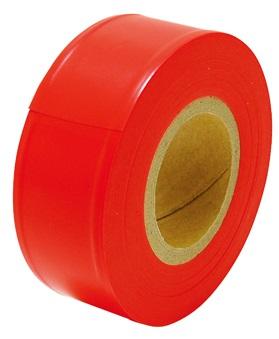 シンワ マーキングテープ 蛍光オレンジ