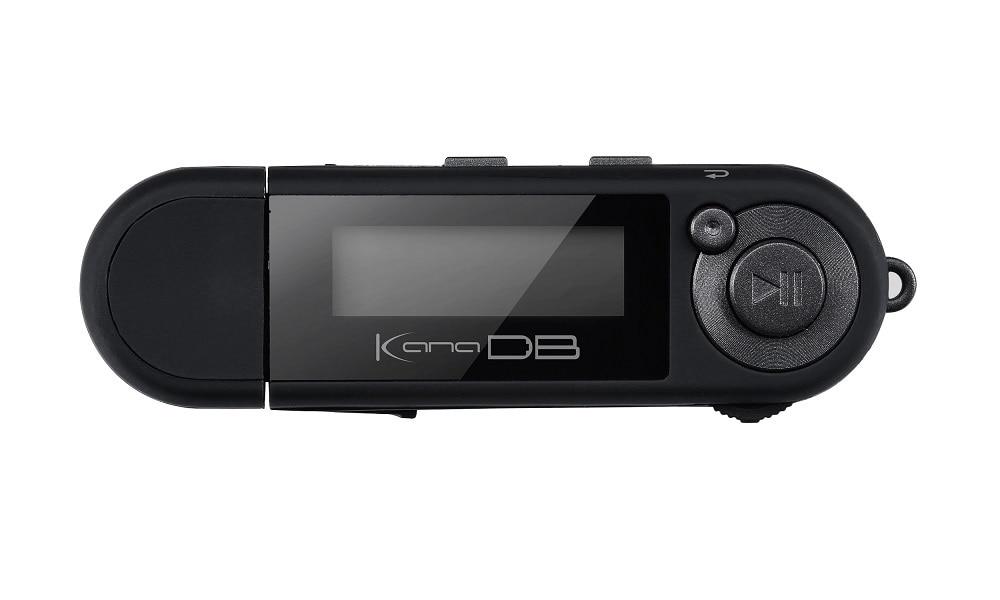 グリーンハウス デジタルオーディオプレーヤー GH-KANADB8