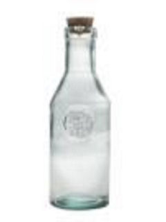バレンシアグラス ボトル 1L