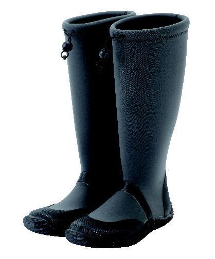 ネオフィットブーツ チャコール Lサイズ 25.5~26cm