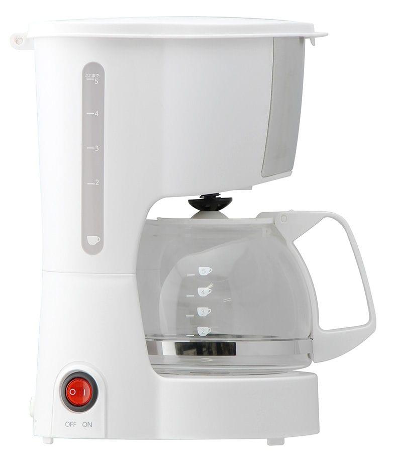 コーヒーメーカー CM-100WTKM