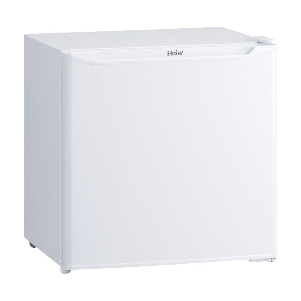 ハイアール 1ドア冷蔵庫 40L ホワイト JR-N40H(W)