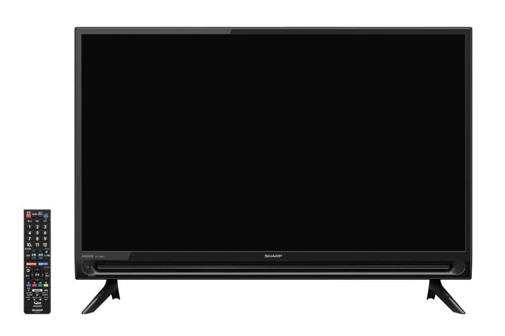 【ネット限定】 シャープ アクオス ハイビジョン液晶テレビ 32V型 2T-C32AC1