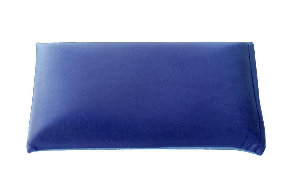 涼+4 快適ひんやりリバーシブル枕 枕の高さ:ふつう