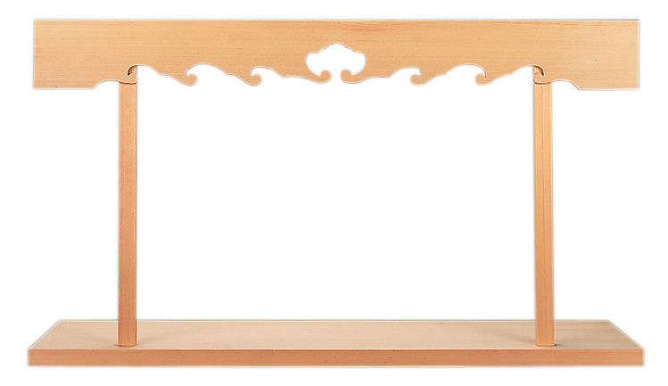 木曽ひのき神棚板 各種