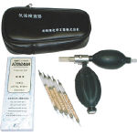 光明理化学 気流検査器 (発煙管301は別売)_