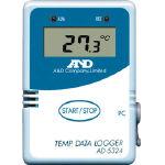 A&D 温度データーロガー 4000メモリー_