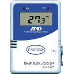 A&D 温度データーロガー 8000メモリー_
