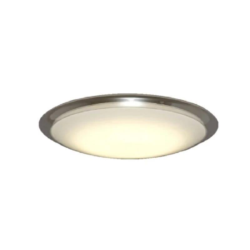 アイリスオーヤマ LEDシーリングライト スマートスピーカー対応 クリアフレーム 各種