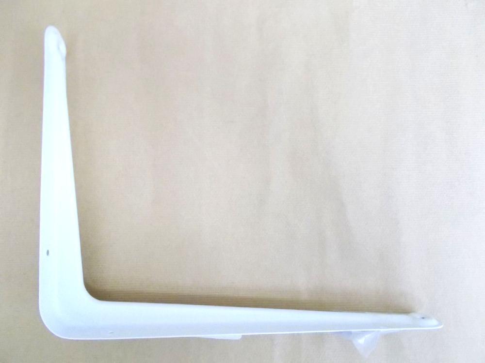 棚受 200×250mm ホワイト