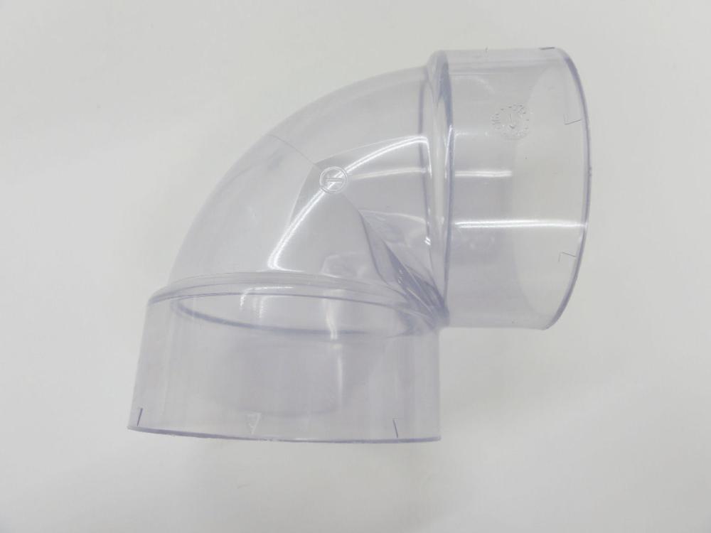 VU透明継手90度エルボ 各種