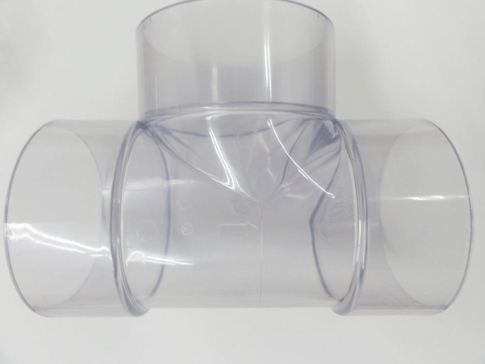 VU透明継手チーズ 各種
