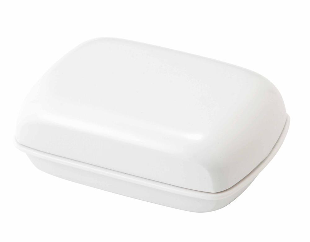 AL石鹸箱 ホワイト