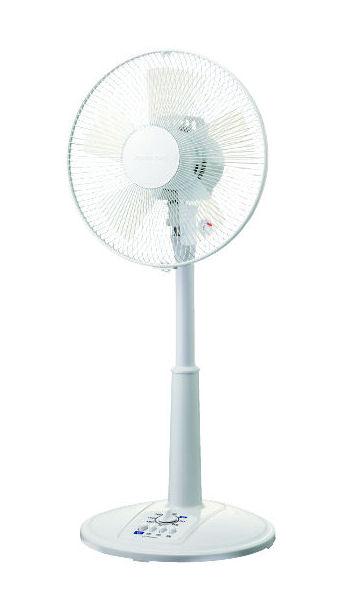 メカ式リビング扇風機 KYA-M30WH