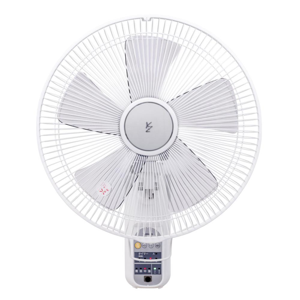 35cm壁掛扇風機リモコン付 YWX-K355