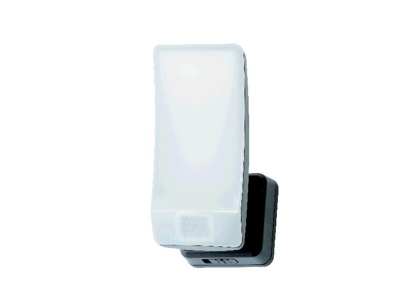 乾電池式センサーライト 100ルーメン ブラウン SRP