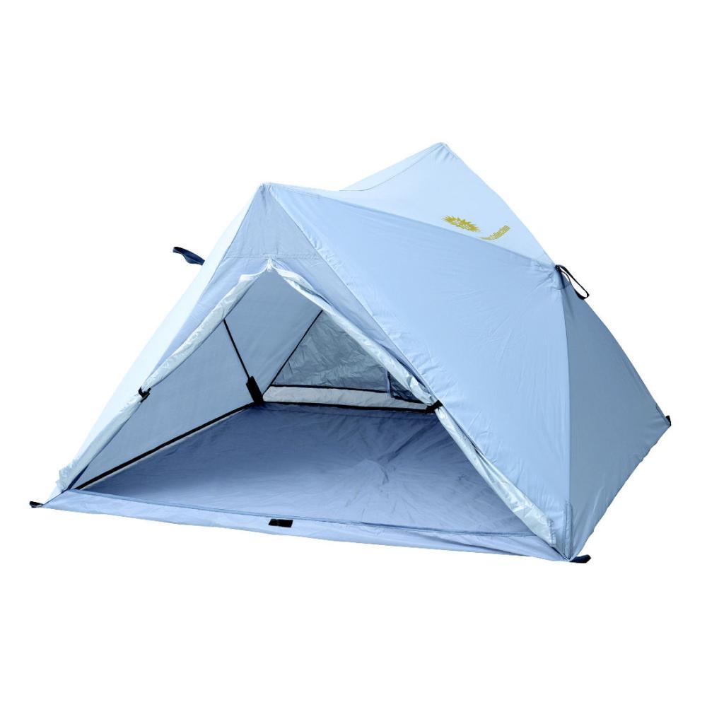 キャンパーズコレクション パッとサッとテント ホワイト TW-MF15UV(ICN)
