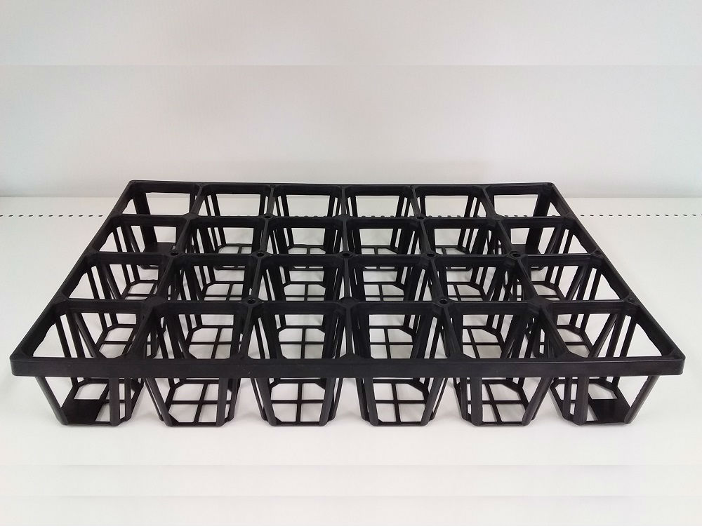 PTトレーNO.2 黒 各サイズ