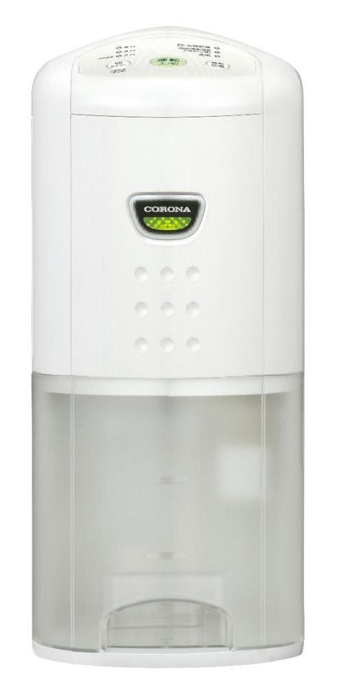 【限定商品】コロナ 衣類乾燥除湿機 CD-P6319(W) ホワイト
