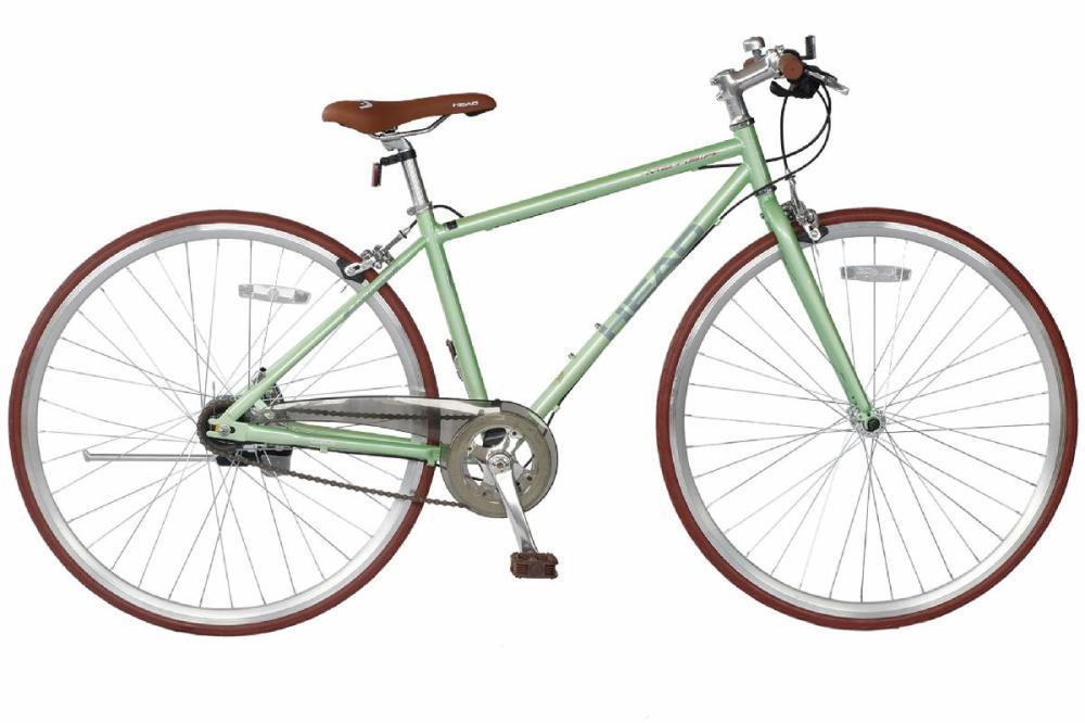 HEADノーパンククロスバイク 各種