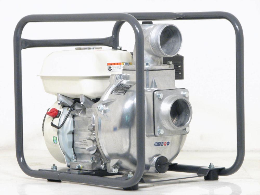 BIG-M 灌水ポンプ BP8041A