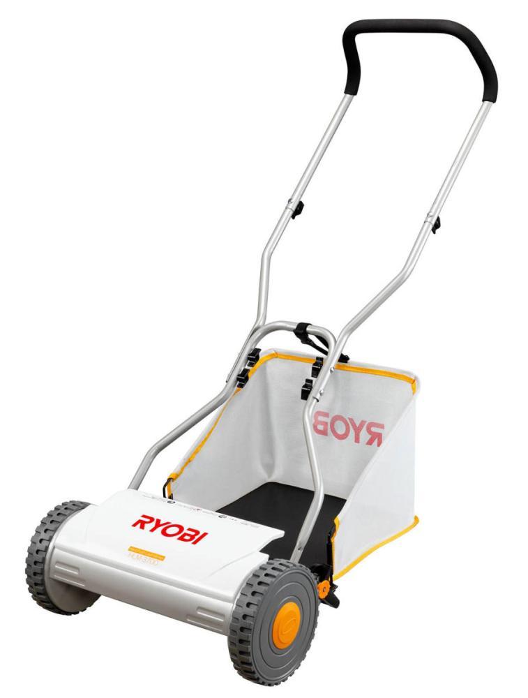 リョービ 手動式芝刈機 HLM-3700