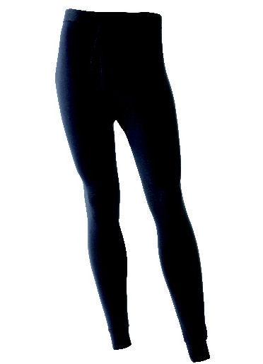 ヒートフィーリングネオタイツ ブラック LLサイズ