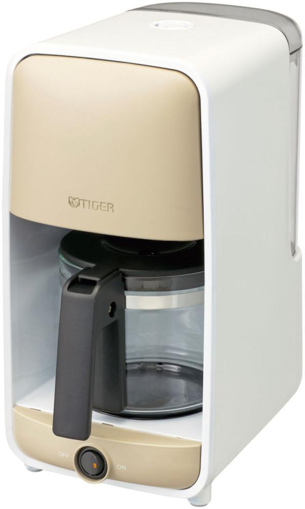 タイガー コーヒーメーカー ADC-B060WG