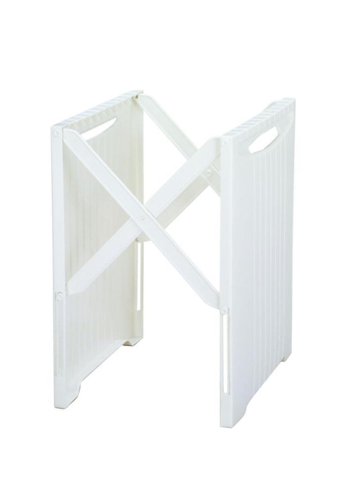 AL レジ袋が使える分別ホルダー ホワイト