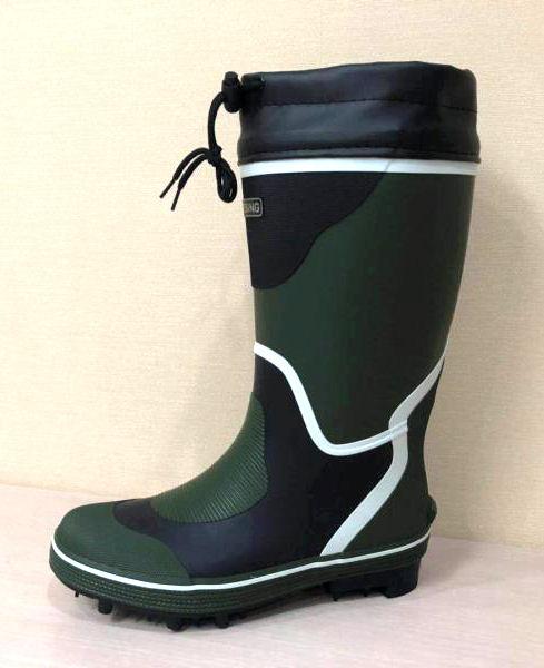 裏ドライスパイク長靴 SS(22.5~23.0cm)