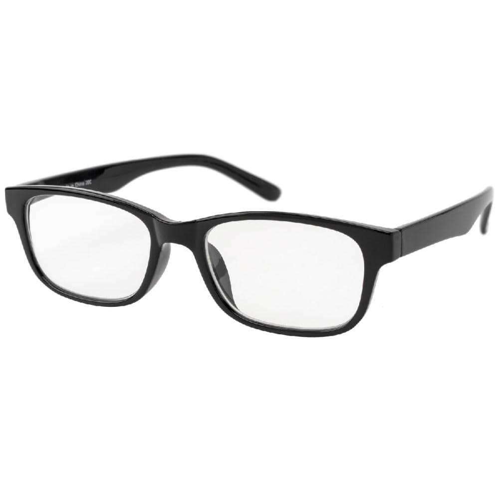 選べるデザイン老眼鏡 プラスチックフレーム 1.5度 KRG-FP07-1.5