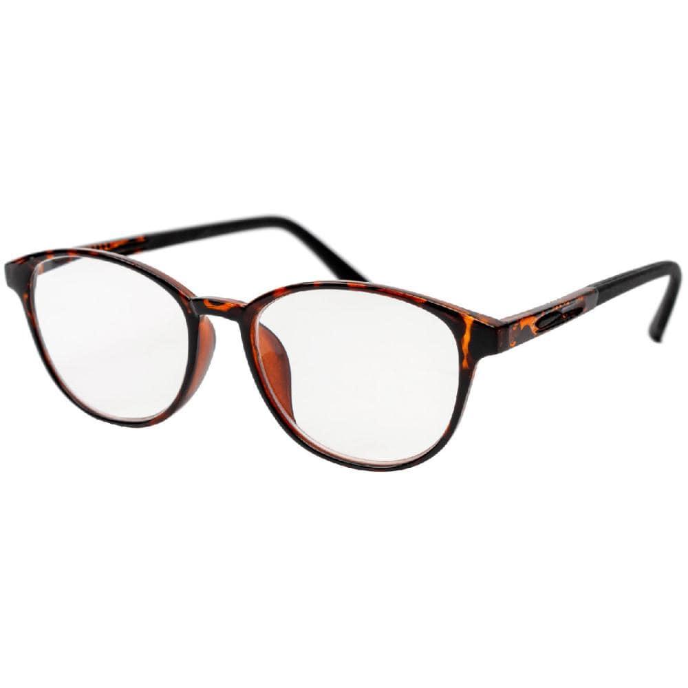 選べるデザイン老眼鏡 プラスチックフレーム KRG-FP09 各種