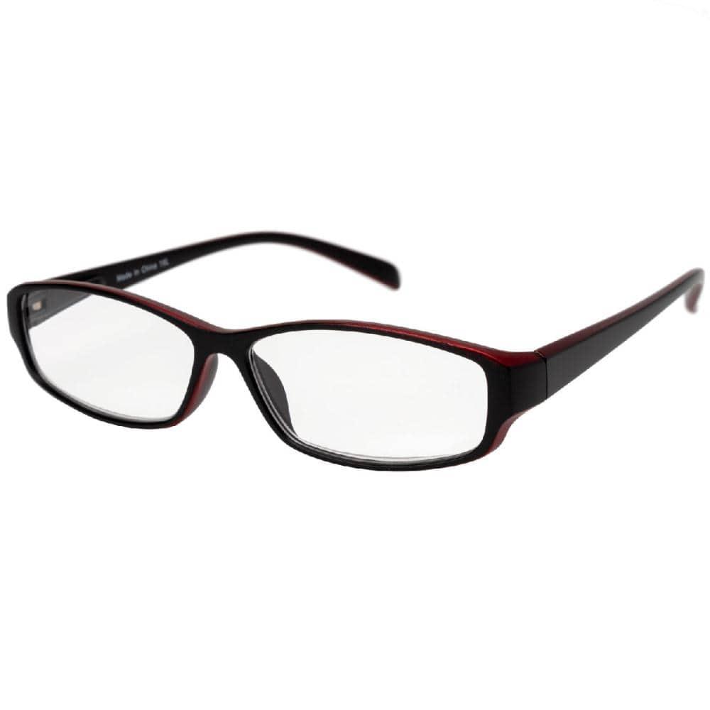 選べるデザイン老眼鏡 プラスチックフレーム KRG-FP10 各種