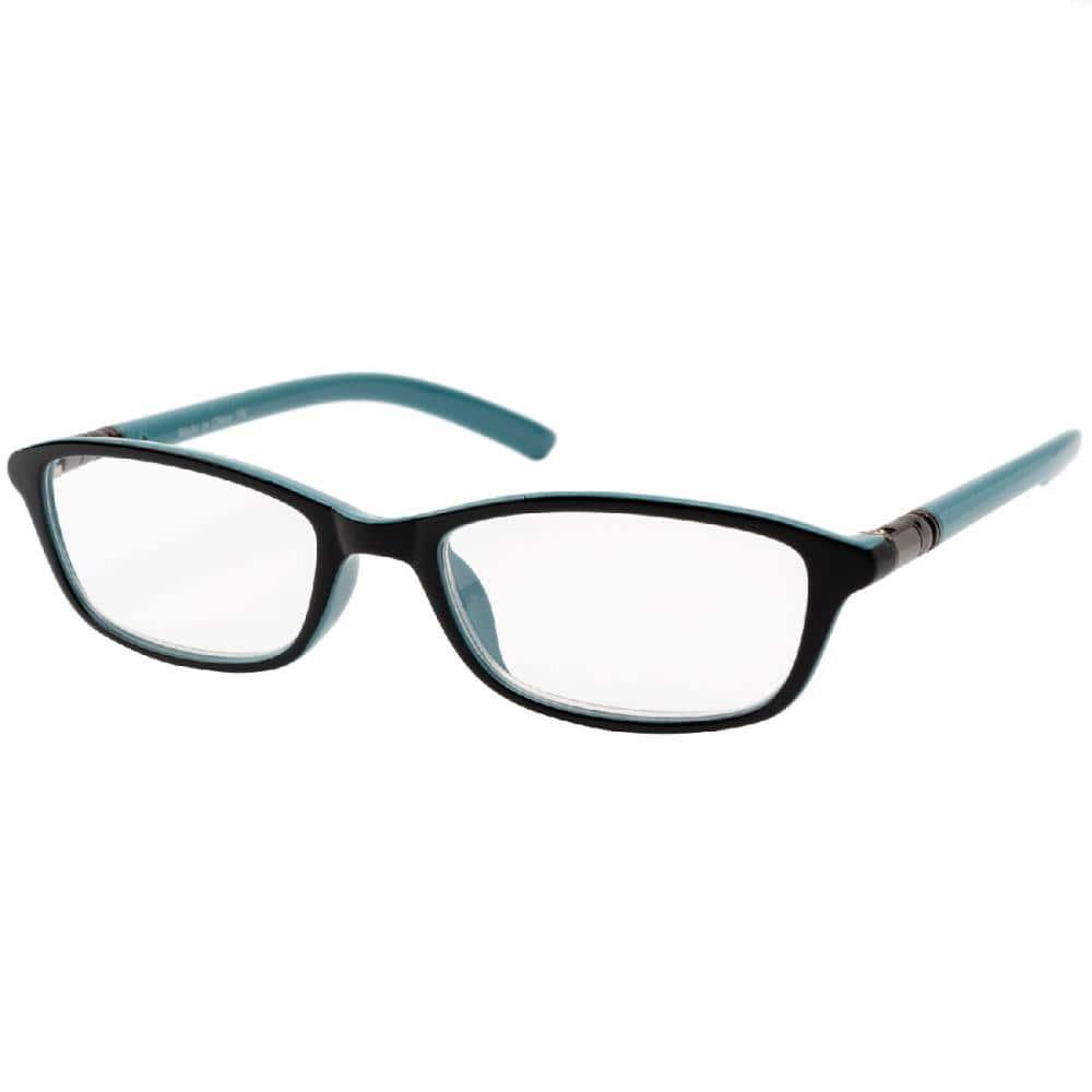 選べるデザイン老眼鏡 プラスチックフレーム KRG-FP11 各種