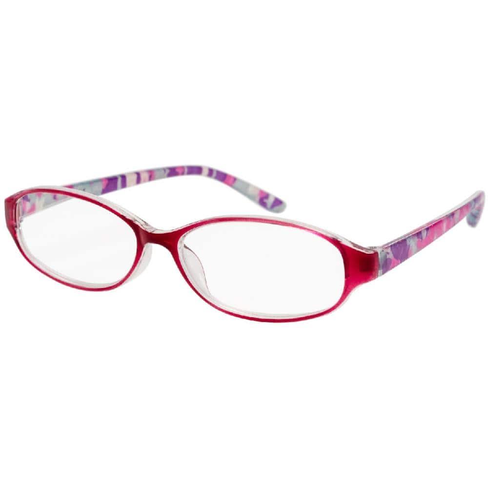 選べるデザイン老眼鏡 プラスチックフレーム KRG-FP12 各種