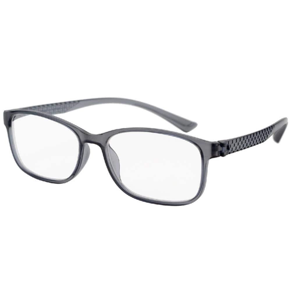 軽くて柔らかい老眼鏡 弾性フレーム KRG-FT18 各種